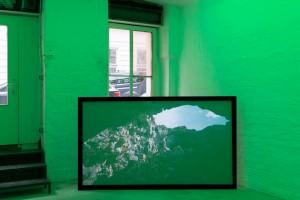 Rory Pilgrim, The Undercurrent, 2019, HD Film, 50:00
