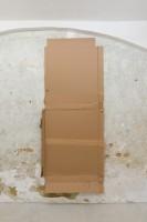 Yuu Takamizawa, Cardboard in Vienna, cardboard, 2020