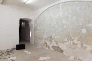 Exhibition view (Connor Camburn, Emma Sims)